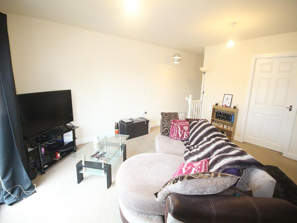 2 bedroom apartment For Sale in Colne - Property photograph